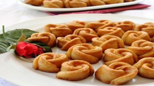 Patates Tatlısı Tarifi